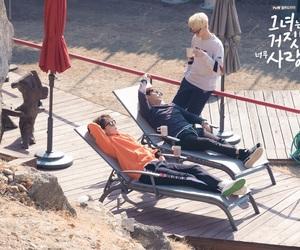 kdrama, sung joo, and lee hyun woo image
