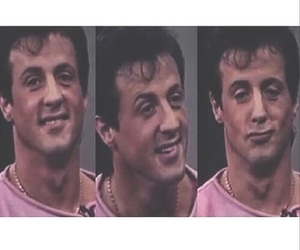 Rocky Balboa, stallone, and sylvester stallone image