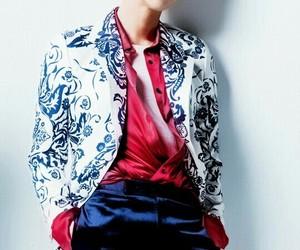 idol, bts, and kim namjoon image
