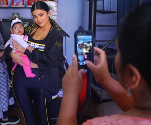 candid, new, and kylie jenner image