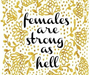 female, quotes, and wallpaper image