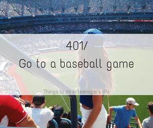 baseball, beautiful, and beauty image