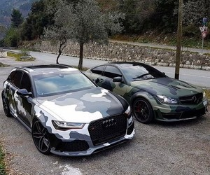 audi, cars, and cool image