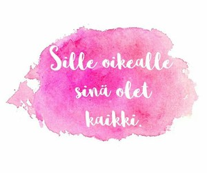 finland, finnish, and quote image