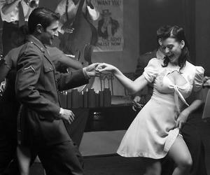 dance, katy perry, and vintage image