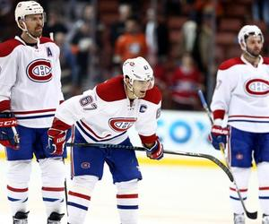 hockey, nhl, and montreal canadiens image
