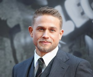 Charlie Hunnam, faces, and Hot image