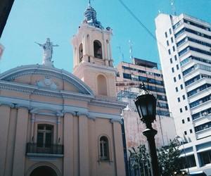 argentina, iglesia, and cordoba capital image