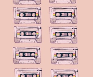 tapes, 13 reasons why, and lockscreen image