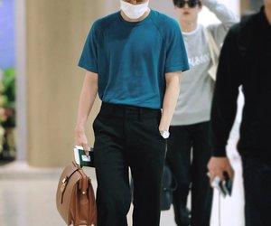 exo, kai, and airport image
