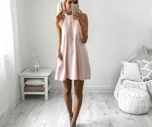 classy, fashion, and dress image