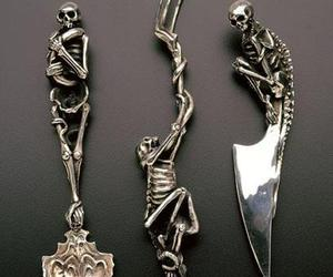 spoon fork and knife image