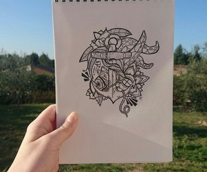 amazing, dibujo, and cute image