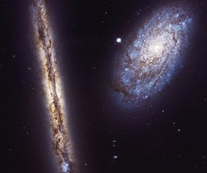 art, space, and cosmos image