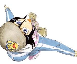 bleach, anime, and kuchiki rukia image