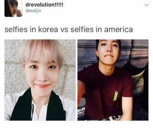 jhope, jung hoseok, and bts image