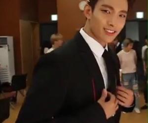 DK, seokmin, and dokyeom image