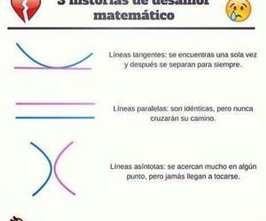 lineas paralelas, memes de escuela, and lÍneas tangentes image