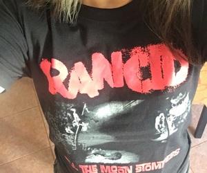 me, punk, and rancid image