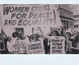 feminist, equality, and women image