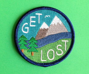 etsy, fashion, and patch image
