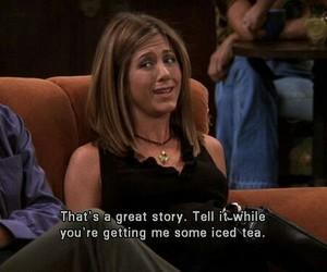 friends, Jennifer Aniston, and funny image