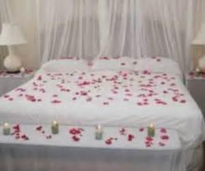 bridal wedding bedroom image