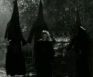 coven, witch, and ahs image