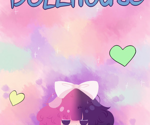dollhouse, melanie martinez, and music image