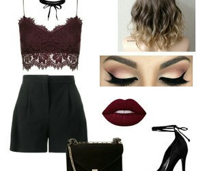 fashions, Polyvore, and stylé image