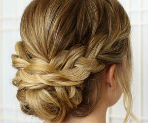 hair tresse coiffure image