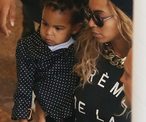 blue, queen bey, and beyoncé image