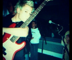 bass, boy, and david desrosiers image