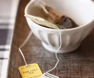 earl grey and tea image