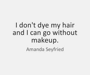 amanda seyfried, living, and people image