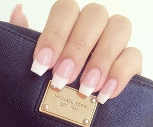 nails and Michael Kors image