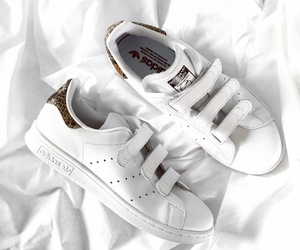 adidas and shoes image