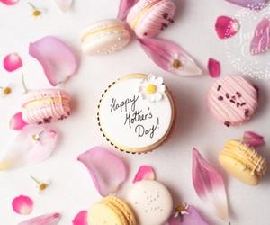 cupcake, mum, and mom image