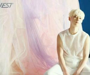 Hot, kpop, and minhyun image