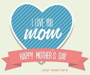 free, mom, and i image