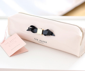 ted baker, fashion, and pink image