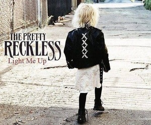 the pretty reckless, tpr, and hard rock image