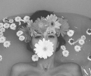 aesthetics, bohemian, and flowers image