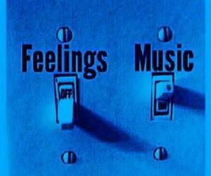 music and feelings image