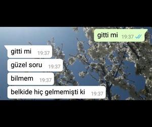whatsapp and türkçesözler image