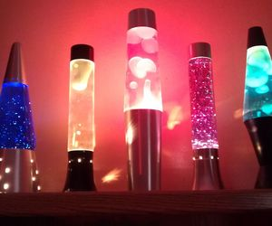 lava lamp image
