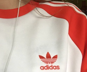 adidas, color, and music image