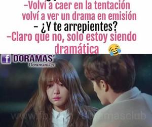 doramas, memes kpop, and dramÁtica memes image