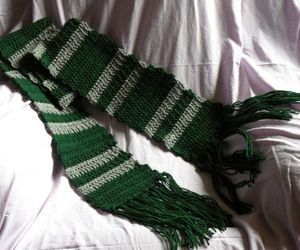 etsy, scarf, and harry potter image