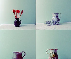 pottery and shapes image